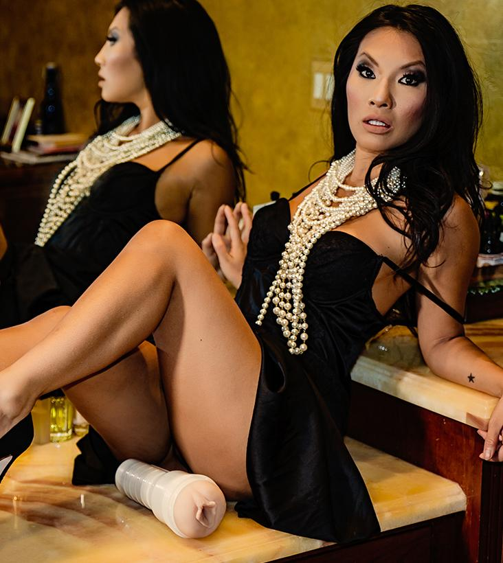 Masturbator Wagina - Asa Akira - Dragon - Fleshlight Girls